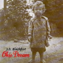 J.D. Blackfoot | Ohio Dream