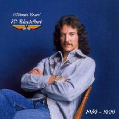 Ultimate Years | J.D. Blackfoot