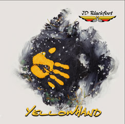 Yellowhand | J.D. Blackfoot